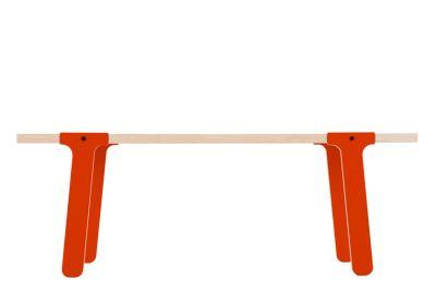 Switch 07 Bench Foxy Orange