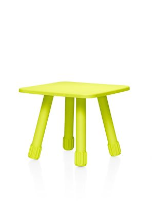 Tablitski Lime Green