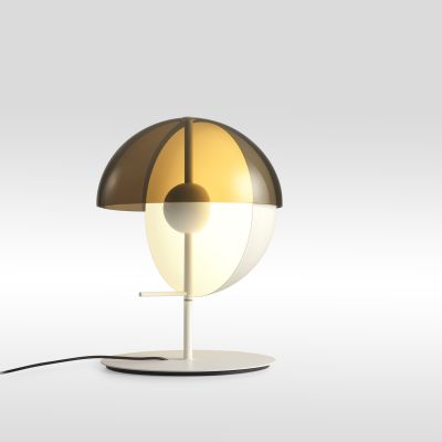 Theia Table Lamp Marset - White