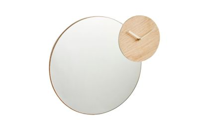 Timewatch Mirror - Set of 2