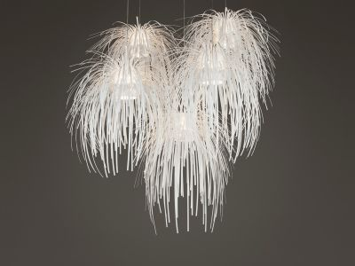 Tina TN04-5 Chandelier
