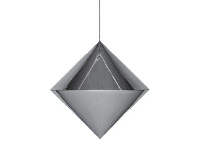 Top Silver Pendant Light