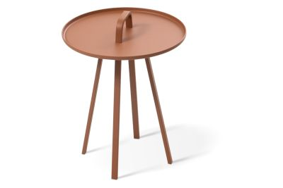 Tor Side Table Terra