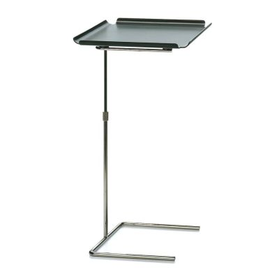 Tray Table Black ash