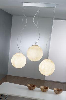 Tre Lune Chandelier