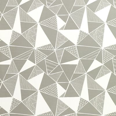 Tress In Grey Wallpaper - Sample