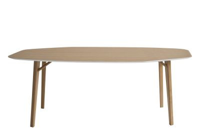 Tria Octagonal Table