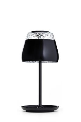 Valentine Table Lamp White