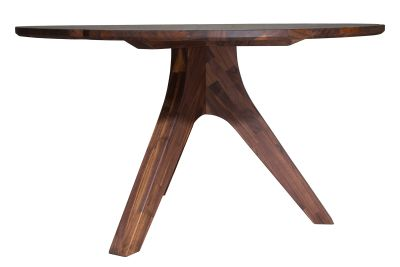 Veizla Round Dining Table