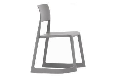 Vitra Tip Ton Chair 36 Earth Grey