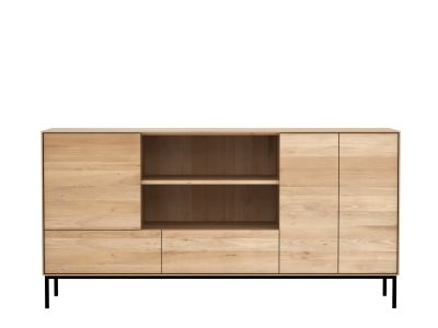 Whitebird Sideboard 2 Oak