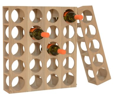Wine-o Bottle Rack