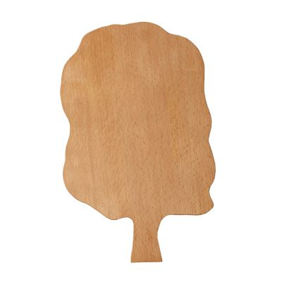 Wooden Beech Board