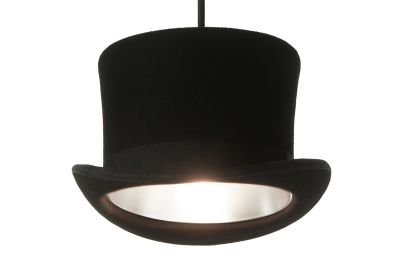 Wooster Pendant Light