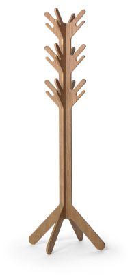 XX natural solid oak