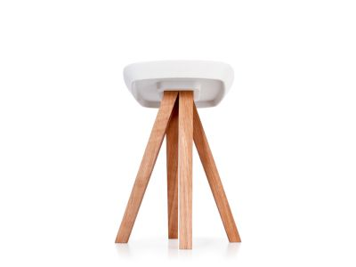 Ydin Stool Oiled Oak