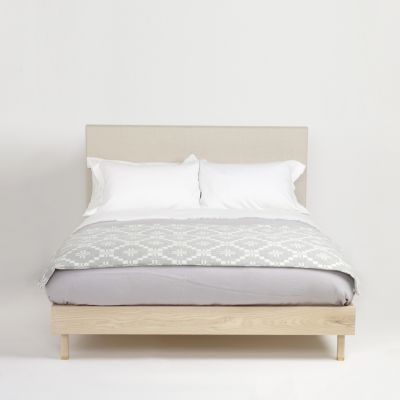 Bed Two UK Standard Double, 140 cm