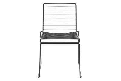 Hee Dining Chair Black