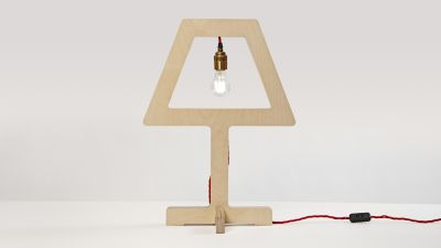 Symbol Table Lamp Liqui Contracts