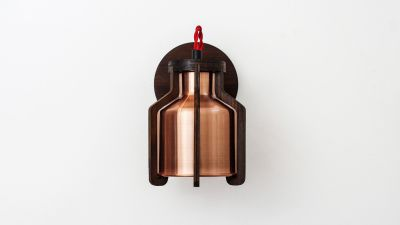 Cell Wall Lamp Liqui Contracts