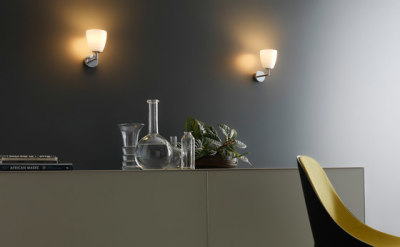 006 Wall lamp by FontanaArte