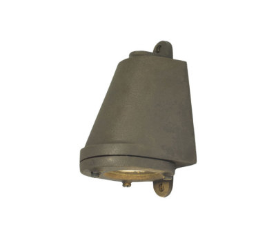 0749 Mast Light, Mains Voltag + LED, Sandblasted Weathered Bronze by Davey Lighting Limited