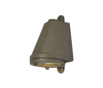 0749 Mast Light, Mains Voltag + LED, Sandblasted Weathered Bronze by Davey Lighting Limited