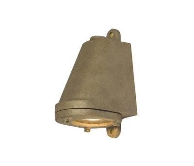 0749 Mast Light, Mains Voltage + LED, Sandblasted Bronze by Davey Lighting Limited
