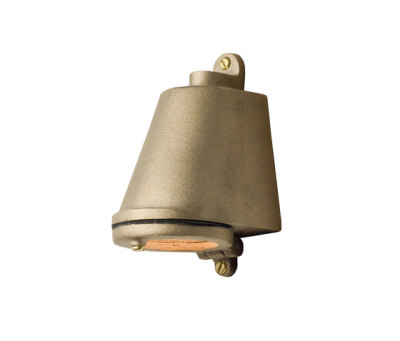 0751 Mast Light, Sandblasted Bronze by Davey Lighting Limited