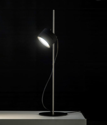 120S Table lamp by Ayal Rosin
