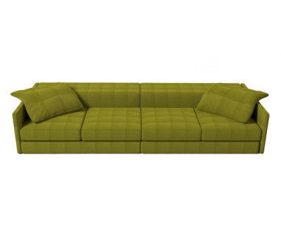 18 x 18 Sofa by B&T Design