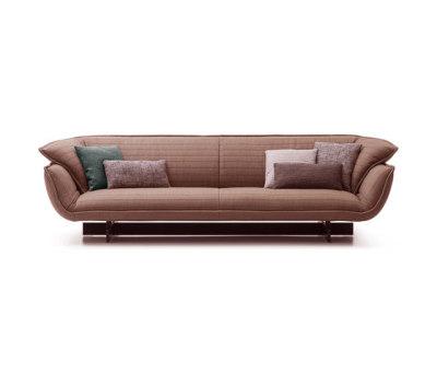 550 Beam Sofa System by Cassina
