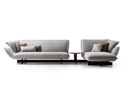 550 Beam Sofa System by Cassina