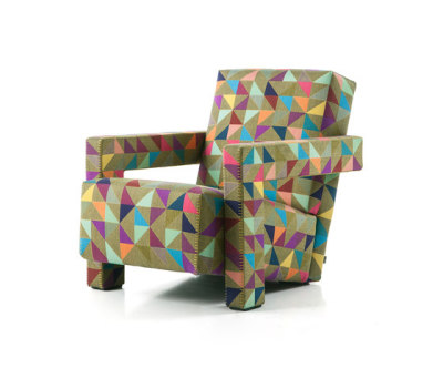 637 Utrecht C90 Limited Edition by Cassina