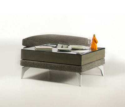 Acanto | coffee table by Mussi Italy