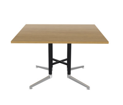 Ad-Lib Meeting Tables AL12SQ by Senator