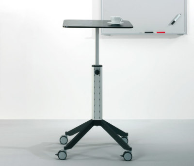 adeco wallstreet table by adeco