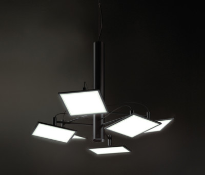 Adjust S OLED S-6 by Bernd Unrecht lights