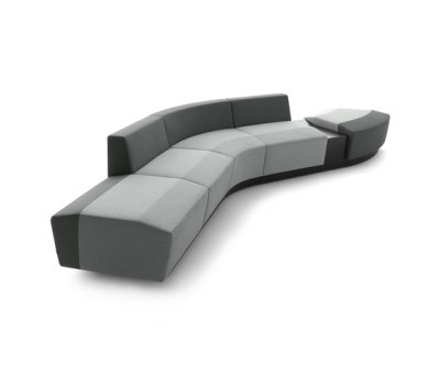 Affair Never-ending sofa by COR