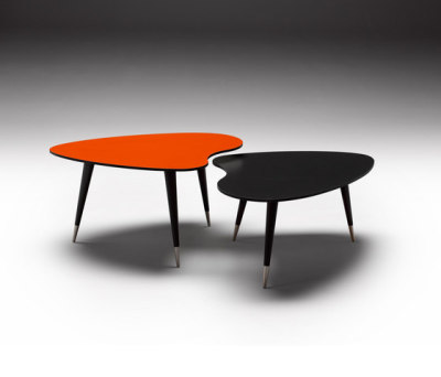 AK 2562 Coffee table by Naver