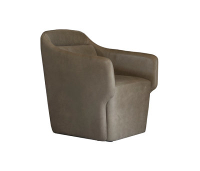 Ali Armchair by miniforms