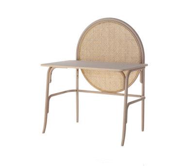 Allegory Desk by WIENER GTV DESIGN