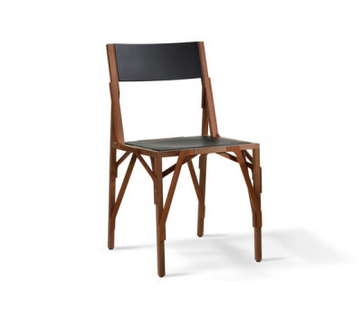Allumette Chair by Röthlisberger Kollektion