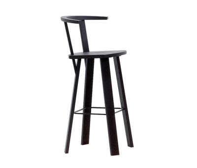 Alpin barchair by HUSSL