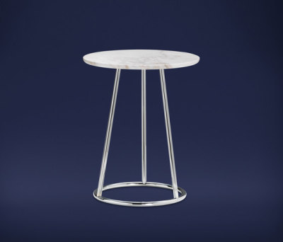 Angle Smalltable by Flou