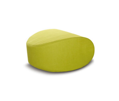 Apollo pouf by Softline A/S