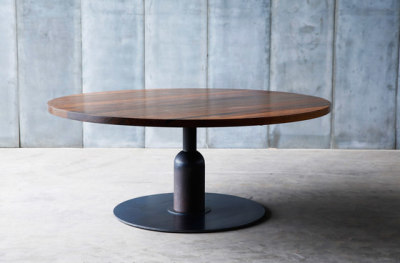 Apollo XXL table by Heerenhuis