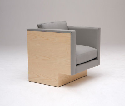 Archie Chair by Phase Design