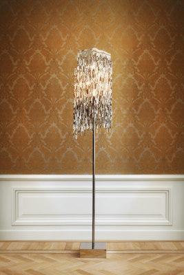Arthur floor lamp by Brand van Egmond