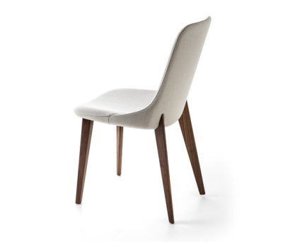 Ascot Chair by Bross